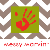 <strong>Messy Marvin- Get Messy. Stay Fabulous.</strong>