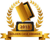 <strong>2013 Golden Case Awards</strong>