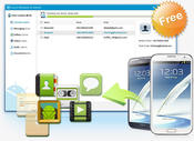 <strong>free android data recovery software</strong>