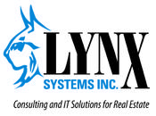 <strong>Lynx Systems Inc. - Logo</strong>
