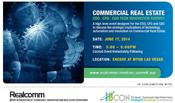 <strong>Realcomm 2014 _ COO | CFO | CAO Tech Summit</strong>