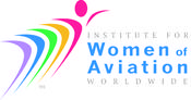 <strong>Institute for Women Of Aviation Worldwide logo</strong>