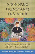 <strong>Non-Drug Treatments for ADHD</strong>