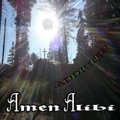 <strong>Addicted, new album release from Amen Alibi</strong>