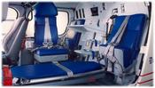 <strong>AS 350 EMS Interior</strong>