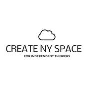 <strong>Create NY Space: For Independent Thinkers</strong>
