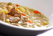 <strong>Beef Barley Stew</strong>