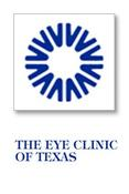 <strong>The Eye Clinic of Texas</strong>