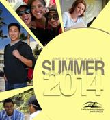 <strong>Students can browse all of the summer term course offerings on the CSUSM Extended Learning website.</strong>