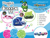 <strong>Frogglez Goggles</strong>