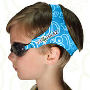 <strong>Blue Frogglez Goggles</strong>