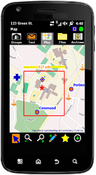 <strong>DragonForce Mobile: Personnel Tracking (Android & iPhone)</strong>