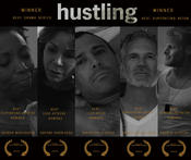<strong>Hustling wins big at the 5th Annual Indie Series Awards.</strong>