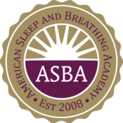 <strong>The American Sleep and Breathing Academy