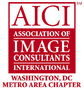Dr. Jennifer Baumgartner Headlines the Association of Image Consultants International (Washington DC Metro Area Chapter) Education Day on April 26 at the Waterford at Fair Oaks