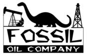 Fossil Oil CL