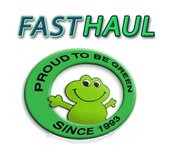 <strong>Fast Haul - A green business for over 20 years</strong>