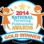 <strong>National Parenting Publications Award</strong>