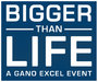 World-Class Motivation Speakers at Gano Excel's Bigger Than Life Conference May 3, 2014 in Ontario, California