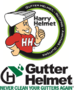 Gutter Helmet by Harry Helmet Announces Launch of New Website