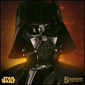 <strong>Darth Vader Life-Size Bust</strong>