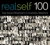 <strong>Plastic Surgeon in San Jose Named to RealSelf 100 List for Patient Outreach</strong>