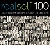 <strong>Facelift Specialist in Washington, D.C. Earns Spot on RealSelf 100 List</strong>