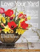 <strong>Love Your Yard - a free, online magazine from Avant Garden Decor. Tips for tomato gardening and so much more.</strong>