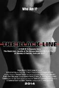 <strong>The Black Line (Profile of the African American Woman) Part 3 official poster</strong>