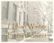 <strong>Urban Winter Entertainment</strong>