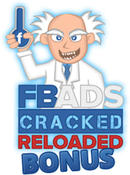<strong>Ads Cracked Reloaded, a.k.a Fb Ads Cracked 2.0</strong>