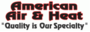 American Air & Heat Announces a Summer Tune-up Special