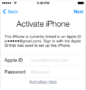 Bypass iCloud Activation On iPhone 5S/5C/5/4S/4 Any iOS Permanent Remove Activation