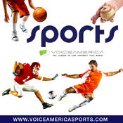 <strong>VoiceAmerica Sports Talk Radio</strong>