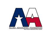 Allied Advocates Foundation (AAF) recently held its Second Annual Clays on the Brazos sporting clay tournament at the Rio Brazos Hunting Preserve in Simonton, Texas.