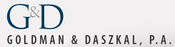 <strong>Goldman & Daszkal, P.A. - Personal Injury Attorneys</strong>