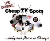 <strong>CheapTVSpots.com - Entrepreneur Friendly TV Ads</strong>