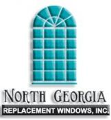 <strong>North Georgia windows</strong>