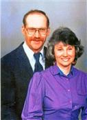 <strong>Dianne Stetler and Her Husband Richard</strong>