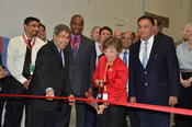<strong>Rep. Jan Schakowsky celebrates grand opening of new manufacturing facility at Wockhardt</strong>