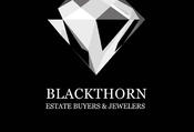 Blackthorn Estate Buyers & Jewelers - Fine Jewelry, Diamond and Watch Buyer