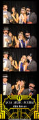 <strong>Another example of a photo booth strip from Syracuse NY Photo Booths by Wanna Jam DJs</strong>