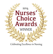 2014 Nurses Choice Awards