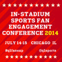 In-Stadium Sports Fan Experience Summit Discussions to Focus on Game Day Initiatives, Incentives