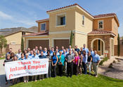 <strong>Pardee Homes' Inland Empire Division has won top awards for highest customer service ratings as measured by Avid Ratings in the largest assessment of homebuyer satisfaction in North America.</strong>