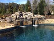 <strong>Georgia Classic Pool® is the Premier Custom Inground Swimming Pool Designer and Builders serving the north metro Atlanta Georgia area. We specialize in building amazing outdoor living spaces.</strong>