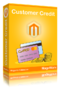 Magento Solutions Developer, MageWorx.Com, Rolls Out a Big Update of Customer Credit Extension