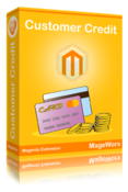<strong>Customer Credit Magento Extension</strong>