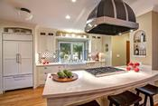 <strong>Jackson Design and Remodeling's European Charm Kitchen wins regional Chrysalis award for Best Kitchen $75,000-$100,000.</strong>
