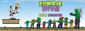 <strong>Zombie Byte! Facebook Cover Photo | Only on Kickstarter For iOS & Android</strong>